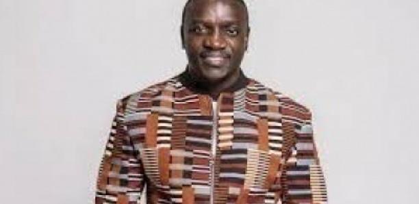 Ouganda : Akon au cœur d'une polémique