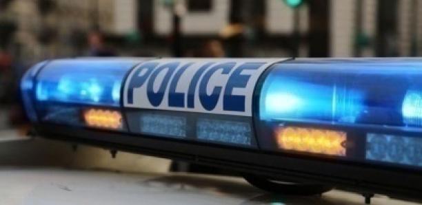 Un cambrioleur s'endort dans une maison et se fait arrêter à son réveil par la police