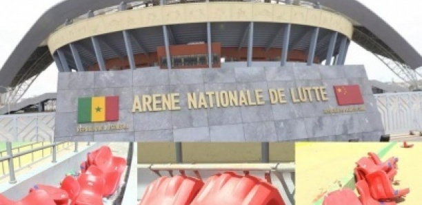 Saccage de l'arène nationale : les terribles images des dégâts