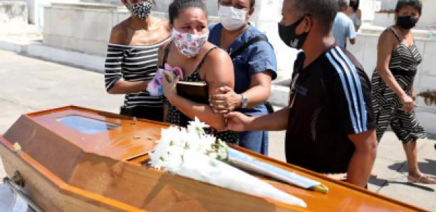 Covid-19: plus de 4 000 morts en 24 heures au Brésil, la pandémie semble hors de contrôle