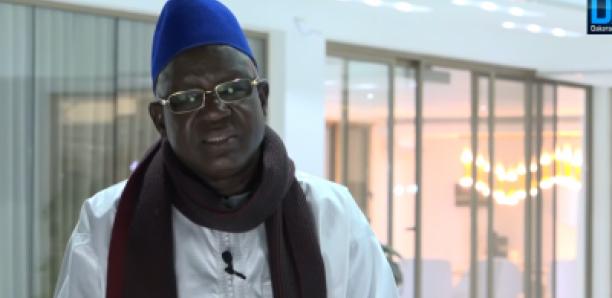 ENTRETIEN – Parcours, emploi des jeunes, mouridisme… : Mbaye Guèye (EMG) comme on ne l'a jamais entendu