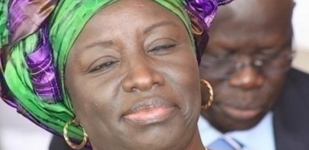 Rencontre au sommet : Que mijotent Mimi Touré et Alioune Badara Cissé ?