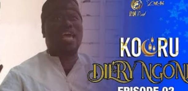 Kooru Diery Ngone - Episode 2