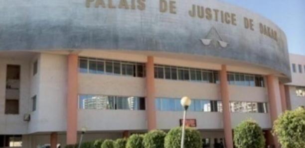 Tribunal de Dakar : Comment un détenu est mort dans le box des prévenus