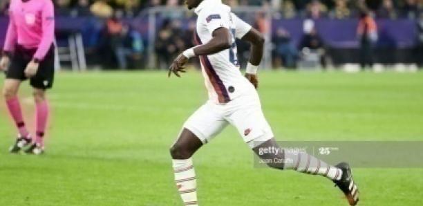 Ligue des Champions : Gana Gueye dans l'équipe type des quarts de finale aller