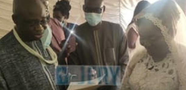 Al Khayri : Actrice dans MDHM, Oumy Regina émue par cet incroyable cadeau de Dr Massamba Guèye