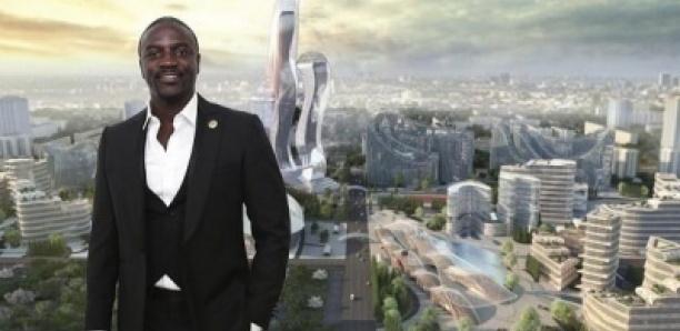 Après le Sénégal, Akon va construire une deuxième ville futuriste dans cet autre pays africain
