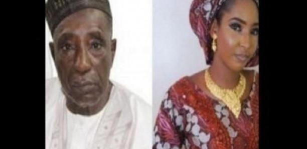 Un ministre âgé de 74 ans épouse une jeune fille de 18 ans