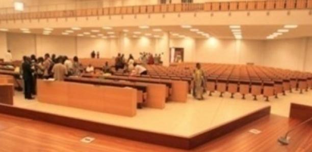 Tribunal de Dakar : Un détenu indien meurt dans le box des accusés