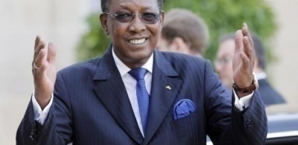 Tchad: Obsèques Nationales du président Idriss Déby vendredi
