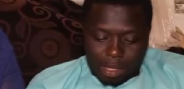 Vidéo. Jean-Michel sur son handicap : « sama yaye…»