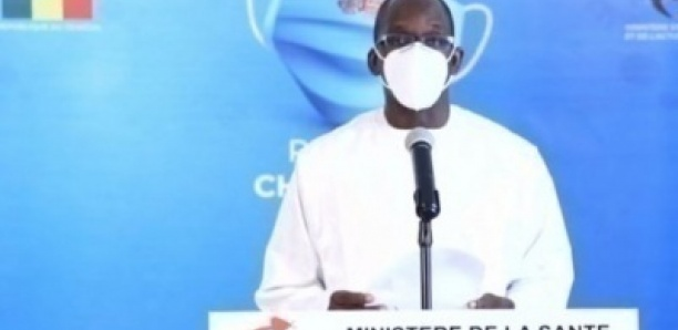Covid-19 : Le Sénégal dépasse la barre des 3000 cas avec 71 nouveaux tests positifs et 12 patients en réanimation