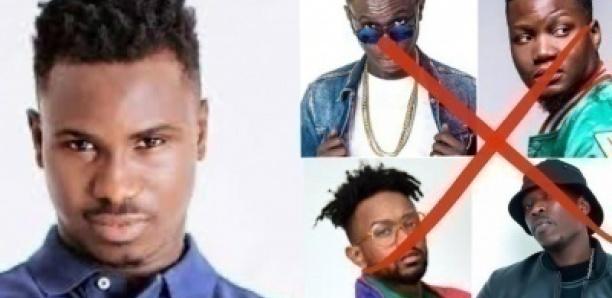 Meilleurs Rappeurs sénégalais, le TOP 10 de Dip doundou guiss