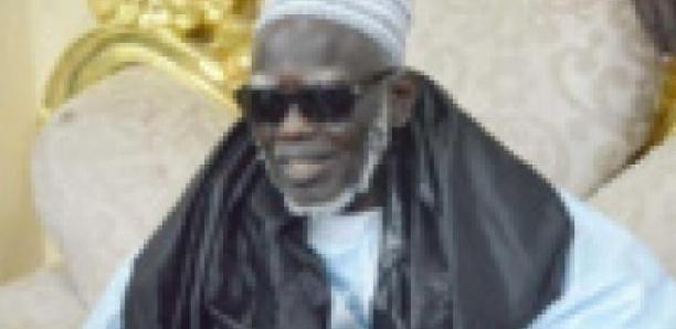 Célébration de la fête de Korité : Le « ndigeul » de Serigne Mountakha Mbacké