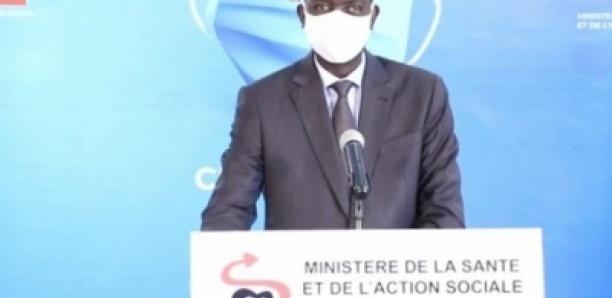 Covid-19 au Sénégal : 83 nouveaux tests positifs et 15 cas graves en réanimation