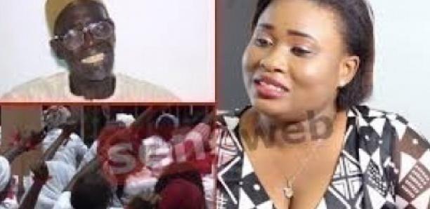 Maya (Sen Tv):«Les hommes Sénégalais en font trop! »
