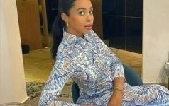 Ramadan : Voici Le Nouveau Style Vestimentaire Adopté Par Léa Soukeyna Ndiaye