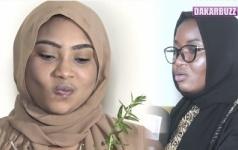 Vie De Famille, Salaire De Misère: Mbayang De La Série Infidèle « Pourquoi J'aime Khalima Gadji »