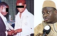 Ousmane Noel Dieng :