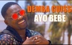 """Demba Guissé Dévoile Enfin Son Clip """"ayo Bébé"""""""