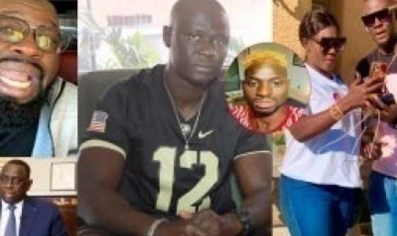 A 24h Du Procès De Ousmane Tounkara, Sankara Mbaye Averti L'etat Du Sénégal Et Fait Des Révélations Sur Ndiolé Tall