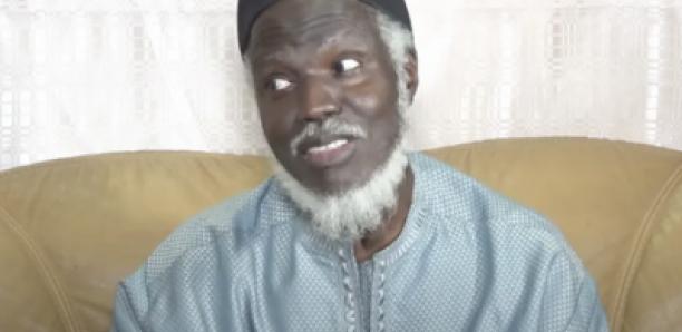 OUSTAZ ALIOUNE SALL: L'importance de se marier tôt, une femme m'a rendu visite en plein deuil « Jeukeureum Dafa takon Tak Souf »