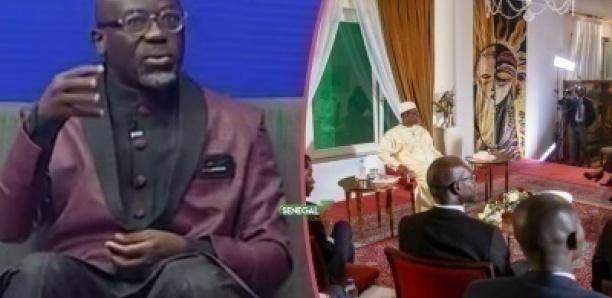 Cheikh Yérim Seck démasque des Patrons de presse : « Xamna lép…Amna gnouthiy wax Goudi gnou dém Palais… »
