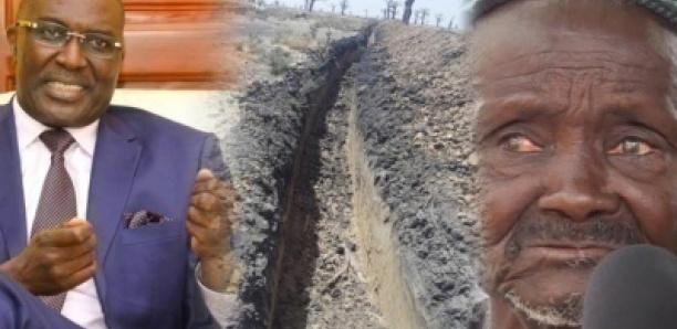 (Ndingler) Ablaye Dione à Babacar Ngom :