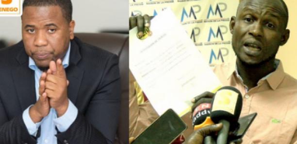 Licenciement : Les ex-caméramans de la SEN TV annoncent des poursuites judiciaires contre Bougane