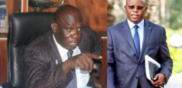 Aucun stade homologué au Sénégal : Baba Tandian demande des explications à Matar Ba