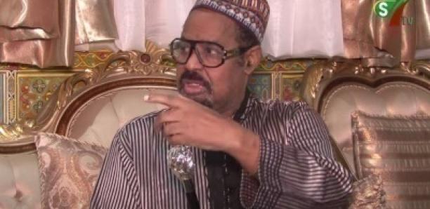 Ahmed Khalifa Niass tacle ses détracteurs qui s'en prennent à lui pour ses interventions polémiques
