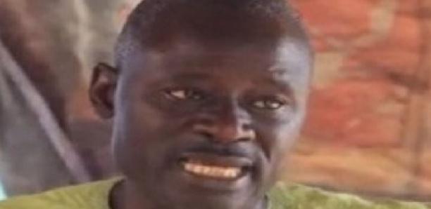 Abdou Bakhoum manager Ama Baldé:
