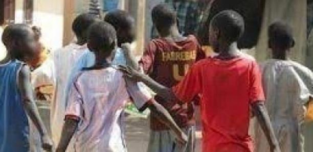 """Dakar : """"Plus de 5 300 enfants retirés de la rue…"""" (Officiel)"""