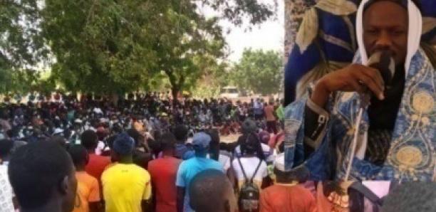 Manif à Diohine : 14 blessés et 39 arrestations, la maison du marabout Bara Séne frôle le saccage
