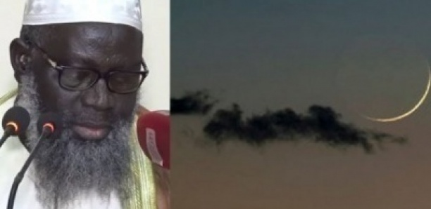 La Coordination des musulmans du Sénégal (CMS) célèbre la Korité ce mercredi