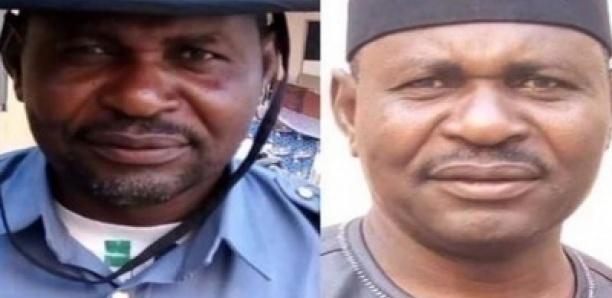 Un commandant licencié après la découverte de son  »infidélité »