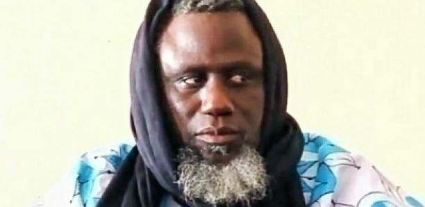 Tension à Diohine: En sapeur-pompier, Serigne Cheikh Ndiguël Sène désamorce la bombe