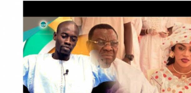 Serigne Saliou Samb:  » Cheikh Bethio m'a dit, une nuit du destin que Sokhna Aida Diallo a… »