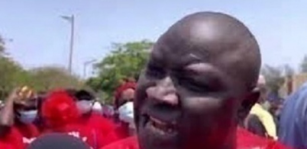 Affaire des employés virés de la Sen TV, Malick Thiandoum charge Bougane Gueye Dani