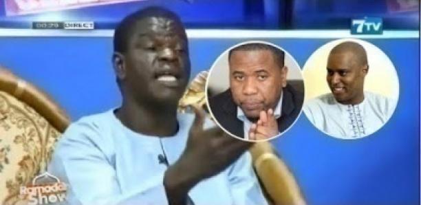 Bamba Kassé:
