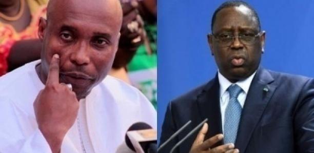 Projet de découpage de Dakar : Les graves accusations de Barthélémy Dias