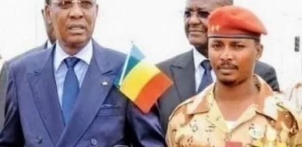 « Walf Tv » raille le Président du CMT du Tchad et la mort de Deby : le Consul au Sénégal tape sur la table