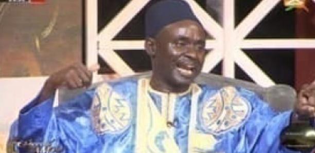 """Tafsir Gaye : """"Sénégal nieup meune wakhaté deug té ko wakh deug mou merr"""""""