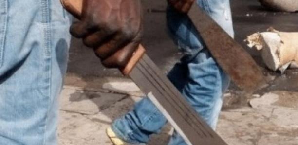 Grand-Yoff : Une bande de jeunes agresseurs arrêtés par le commissariat