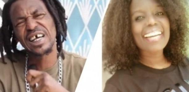 ( Exclusive ) Les images du mariage de 10mille problèmes et Awa Seck Ndiaye une sénégalaise vivante en Espagne