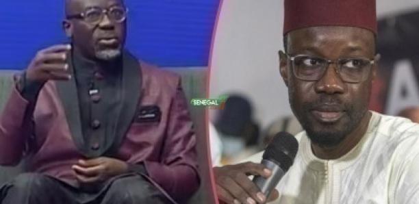 Cheikh Yérim Seck à SONKO : « Dafa daloul Waxam dafa commencé bari ndakh bo xolé sa dernière sortie… »