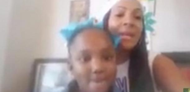 Le message émouvant de la fille de Assane Diouf le jour de son anniversaire