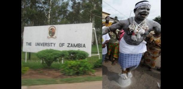 L'université de Zambie va enseigner l'art de la sorcellerie aux étudiants