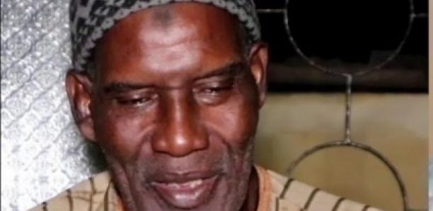 Mor Fadam est décédé alors qu'il priait Tisbar