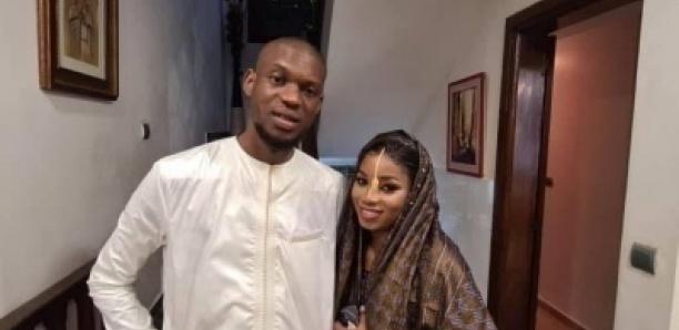Baïdy Amar se marie finalement avec ...la petite soeur à la belle fille du ministre Amadou Bâ !